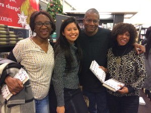 With Man Booker Prize winner Paul Beatty!